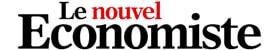 Le Nouvel Economiste Logo